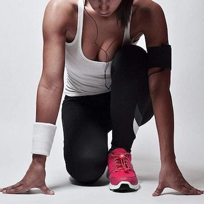 RJ-Sport Tieless Elastic Shoe Laces