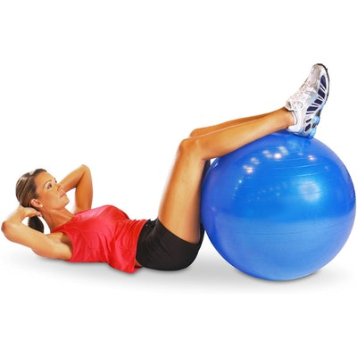 Tone Fitness Exercise Ball