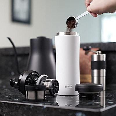 ESPRO P1 Insulated Coffee Press