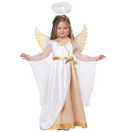 Angel Toddler Girl Halloween Costume