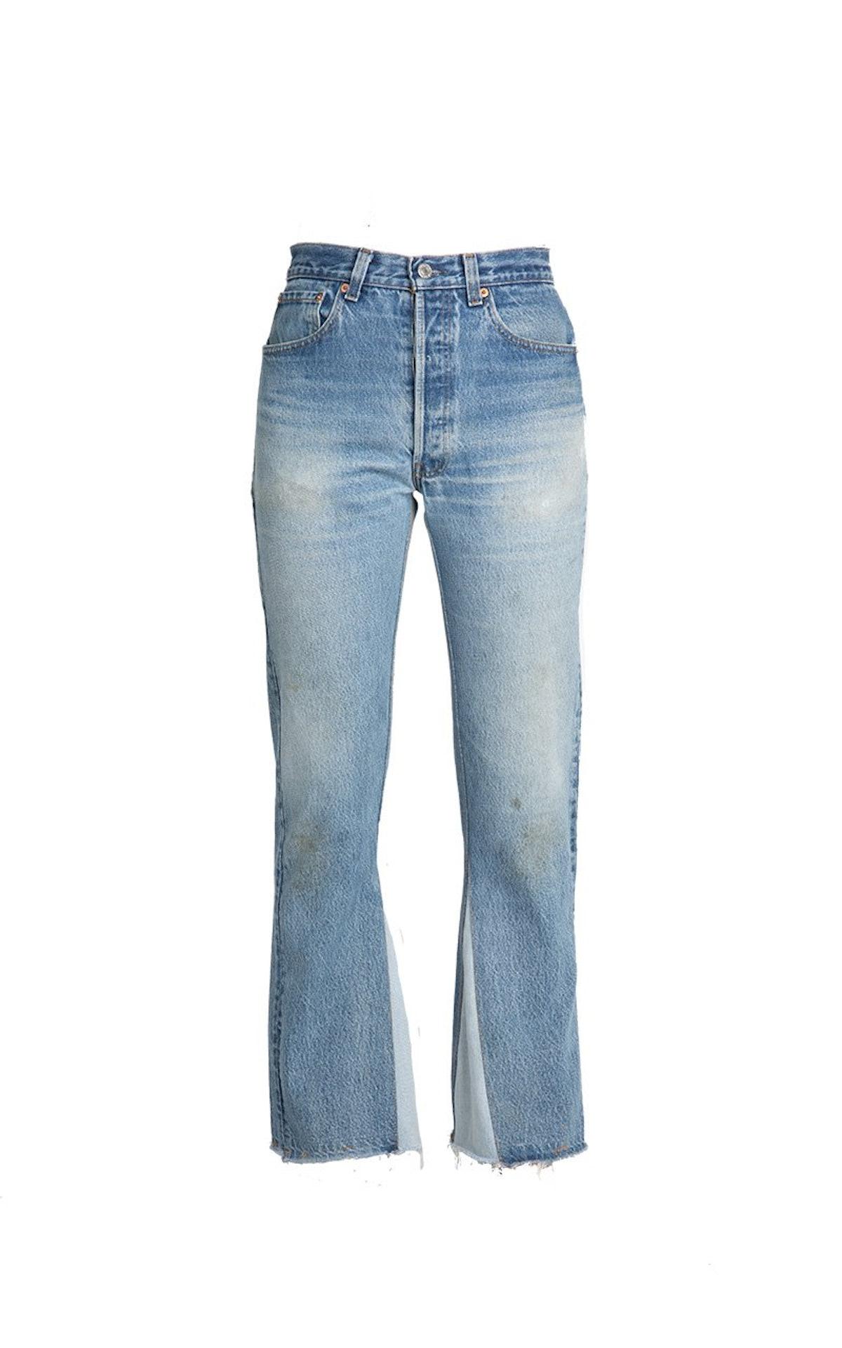 Farrah Flared Jeans from EB Denim.