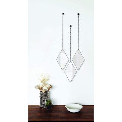 Umbra Decorative Mirrors (Set of 3)