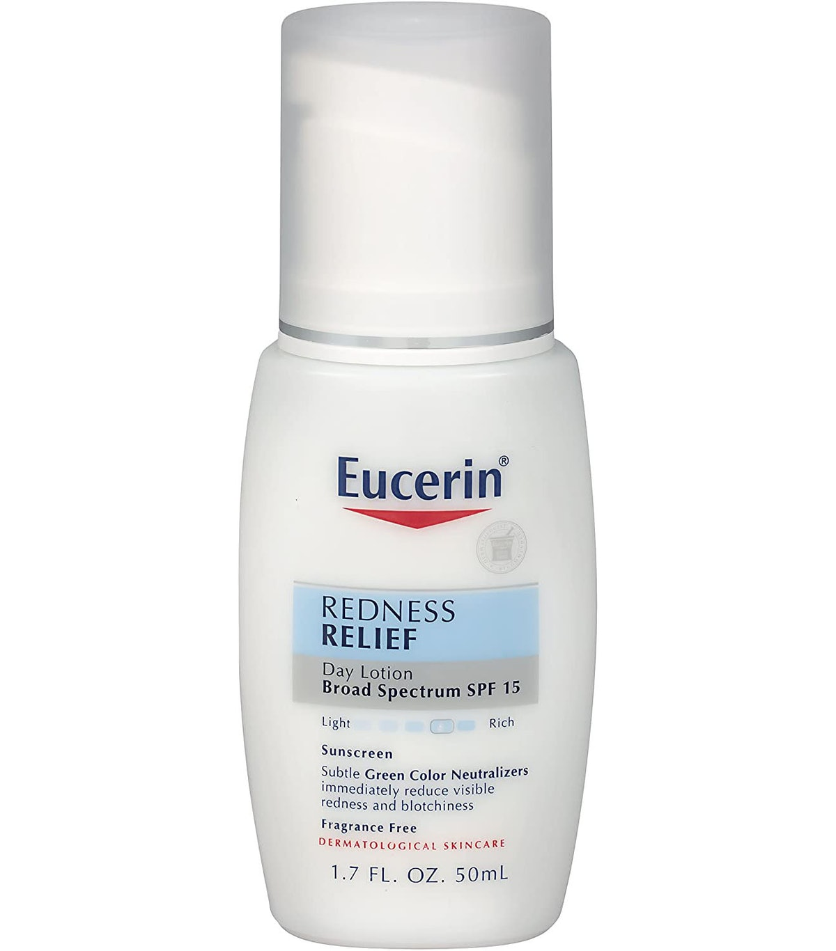 Eucerin Redness Relief Day Lotion