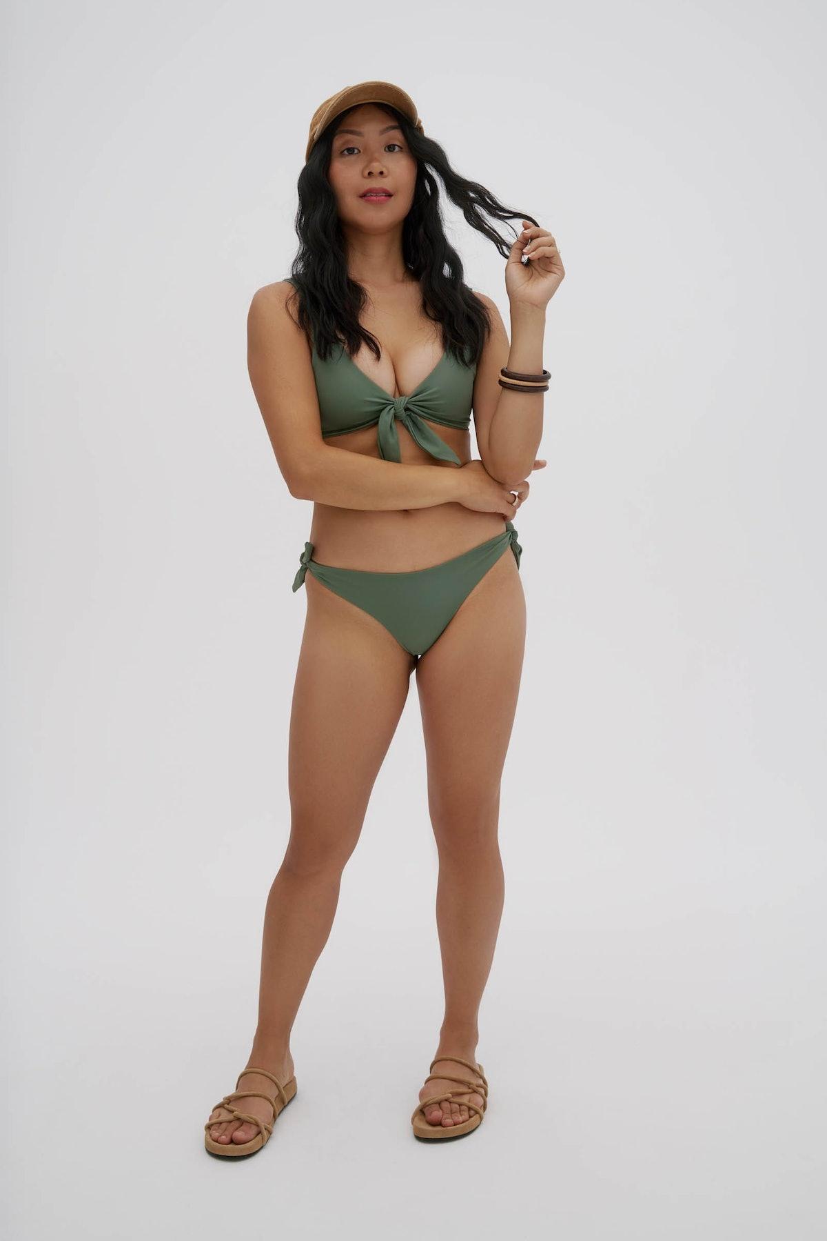 Noize Lowanna Bikini Bottom