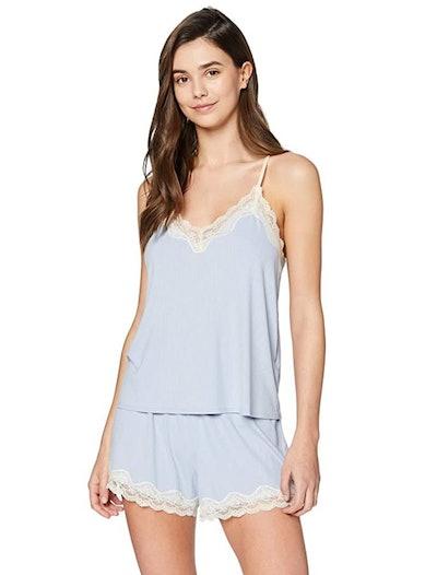 Iris & Lilly Cotton Pajama Set