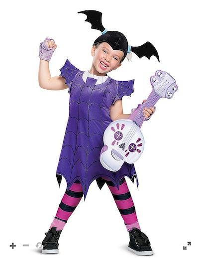 Toddler Ghoul Girl Vampirina Costume - Disney