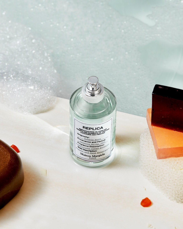 Maison Margiela Fragrances on Instagram