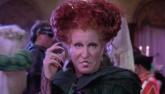 """Image of Bette Midler from the movie """"Hocus Pocus."""""""