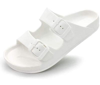 FUNKYMONKEY Adjustable EVA Sandals