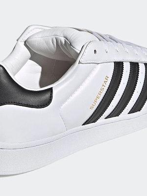 Kerwin Frost Adidas Superstar