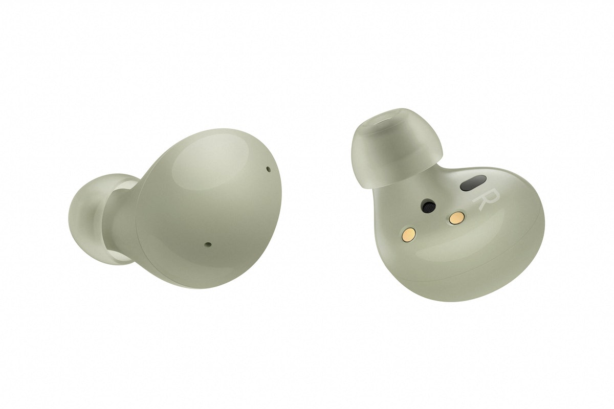 Here's a look at the price, colors, release date, and more of Samsung Galaxy Buds 2.