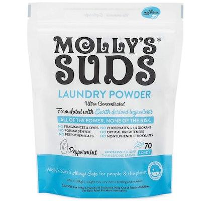 Molly's Suds Original Laundry Detergent Powder, 47 Oz.