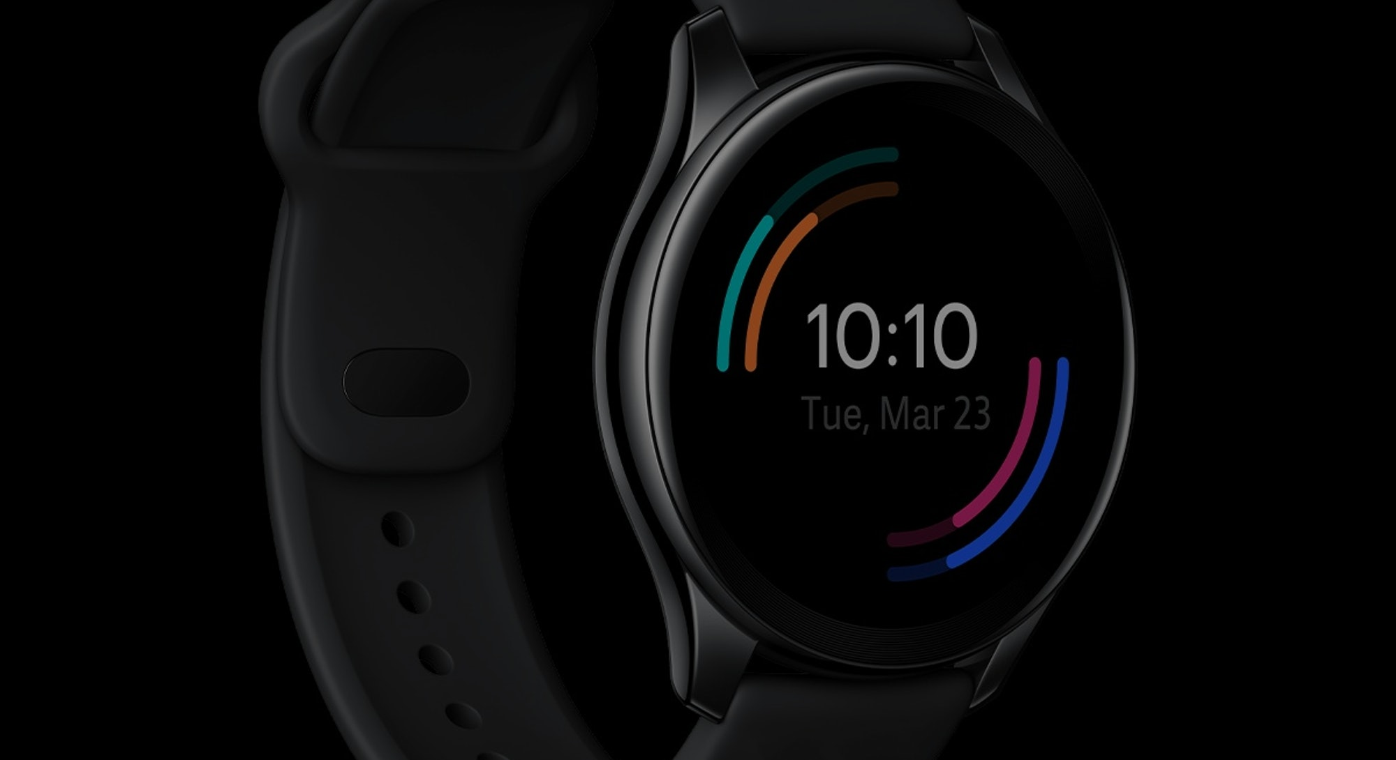 OnePlus Watch for Android Smartphones