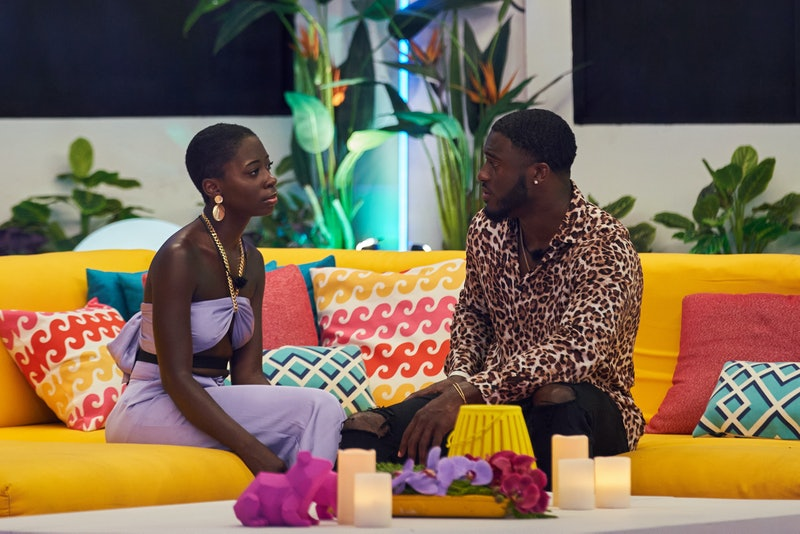 Cash and Cinco confirmed if they're dating after leaving the 'Love Island' villa.