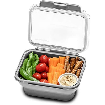 madesmart Lidware Collapsible Food Storage Container