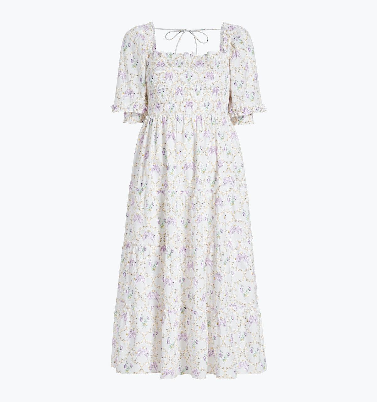 Bridgerton x Phenomenal x Hill House Home The Nesli Nap Dress