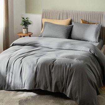 SONORO KATE Bamboo Bed Sheet Set