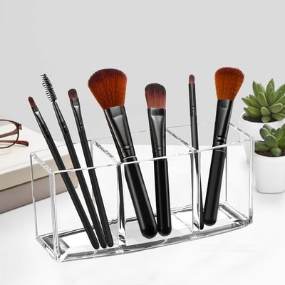 Watpot Makeup Brush Organizer