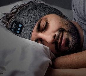 Perytong Bluetooth Headband