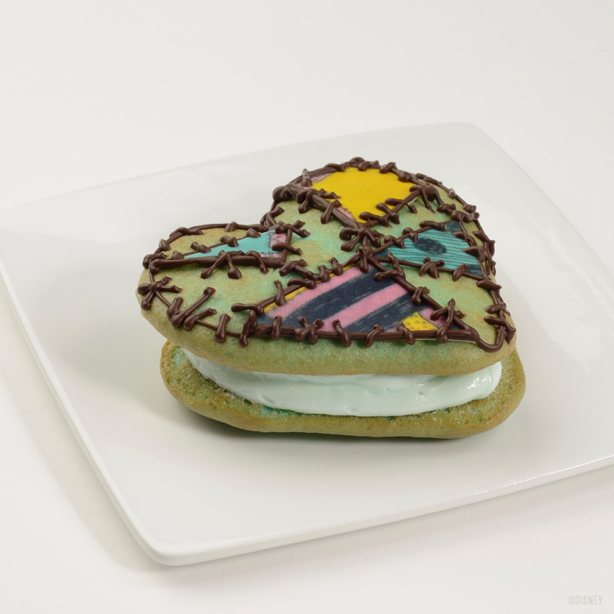 Disney's 2021 Halloween food and drink in parks includes a Sally Whoopie Pie.
