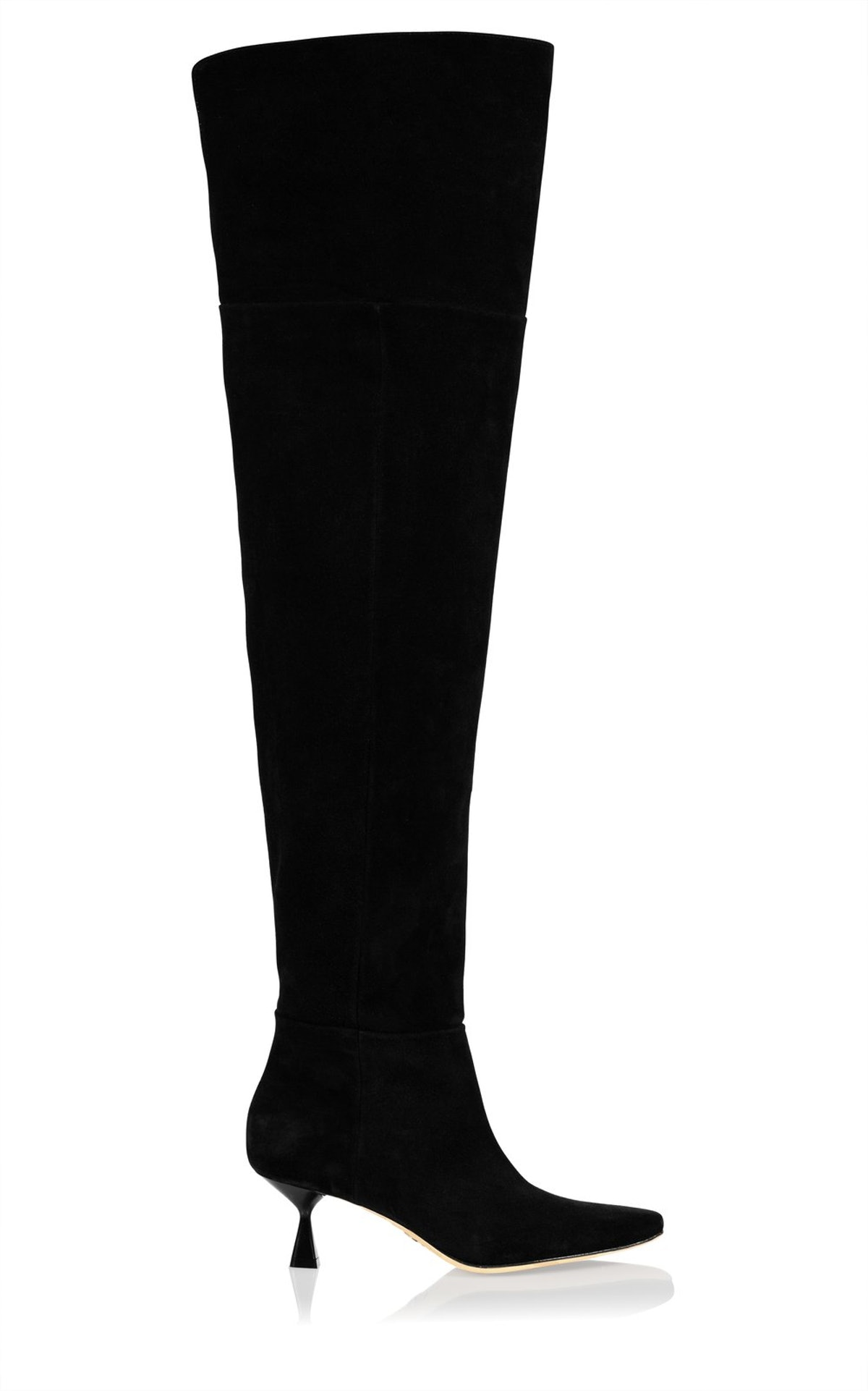 Ronstadt Boot in Midnight from Brother Vellies.