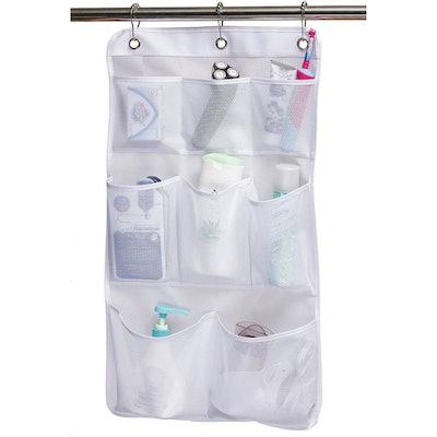 KIMBORA Hanging Shower Organizer