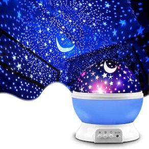 MOKOQI Star Projector