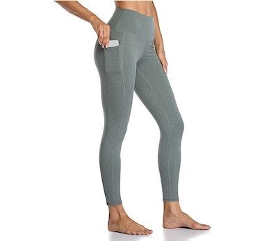 Colorfulkoala High Waisted Yoga Pants