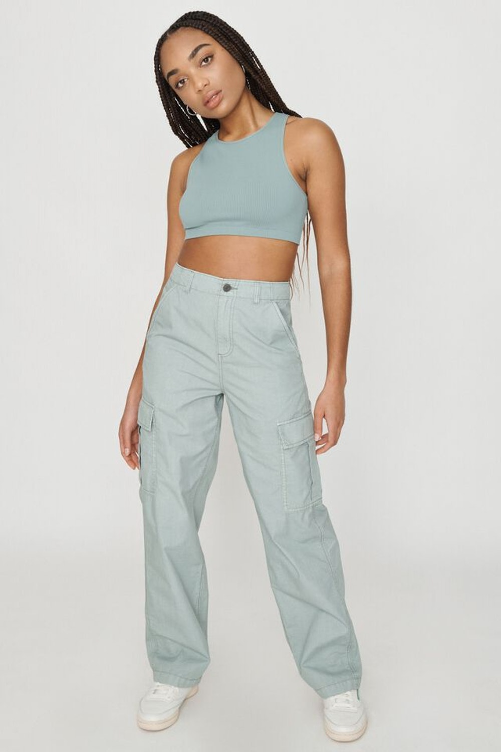 Rylie Ripstop Cargo Pants