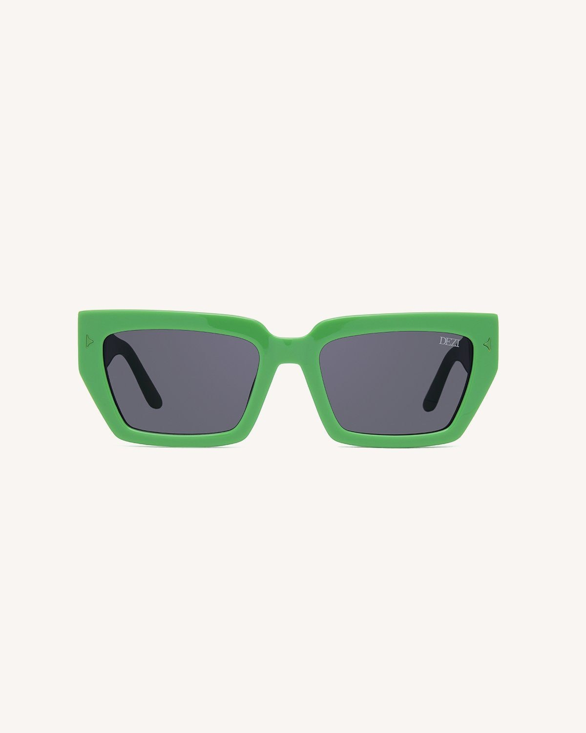 Limited edition Switch sunglasses in Green from DEZI.