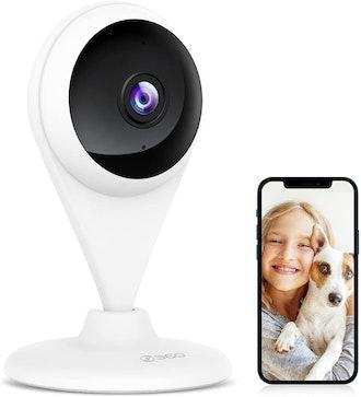 360 Home Security Camera