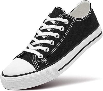 ZGR Canvas Low Top Sneaker