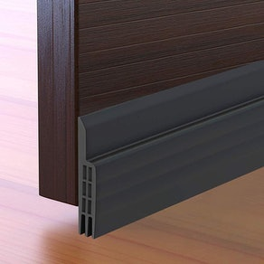 Suptikes Soundproof Under-Door Seal