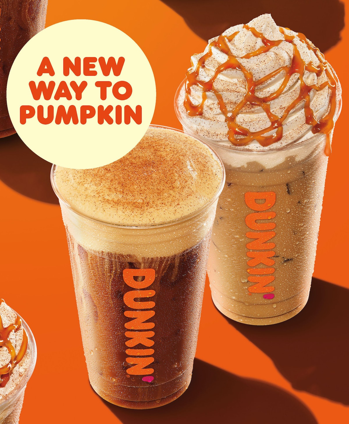 Dunkin's Pumpkin Spice Latte is coming back on Aug. 18.