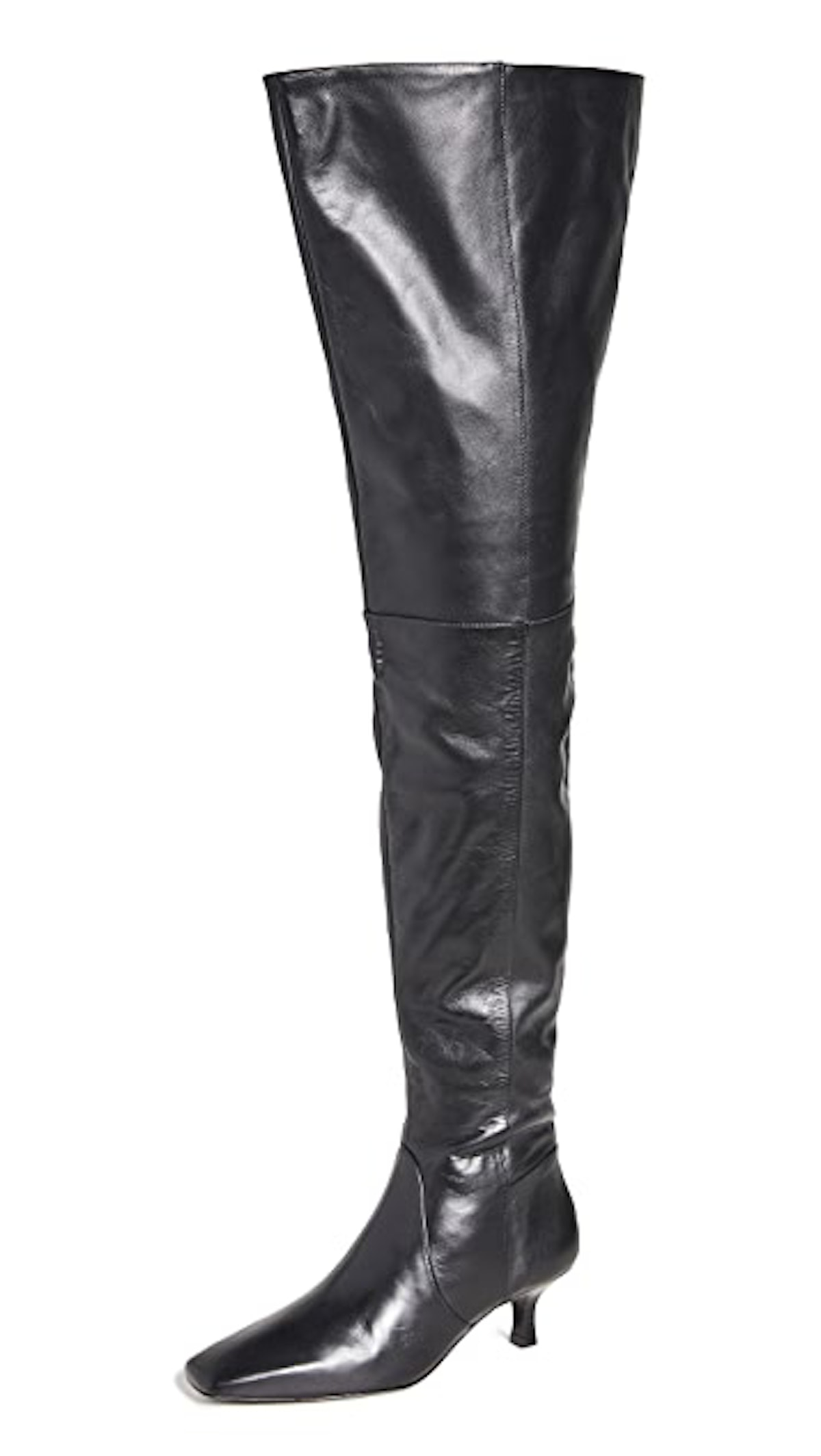 Serena Boots from Cult Gaia, available to shop on Shopbop.