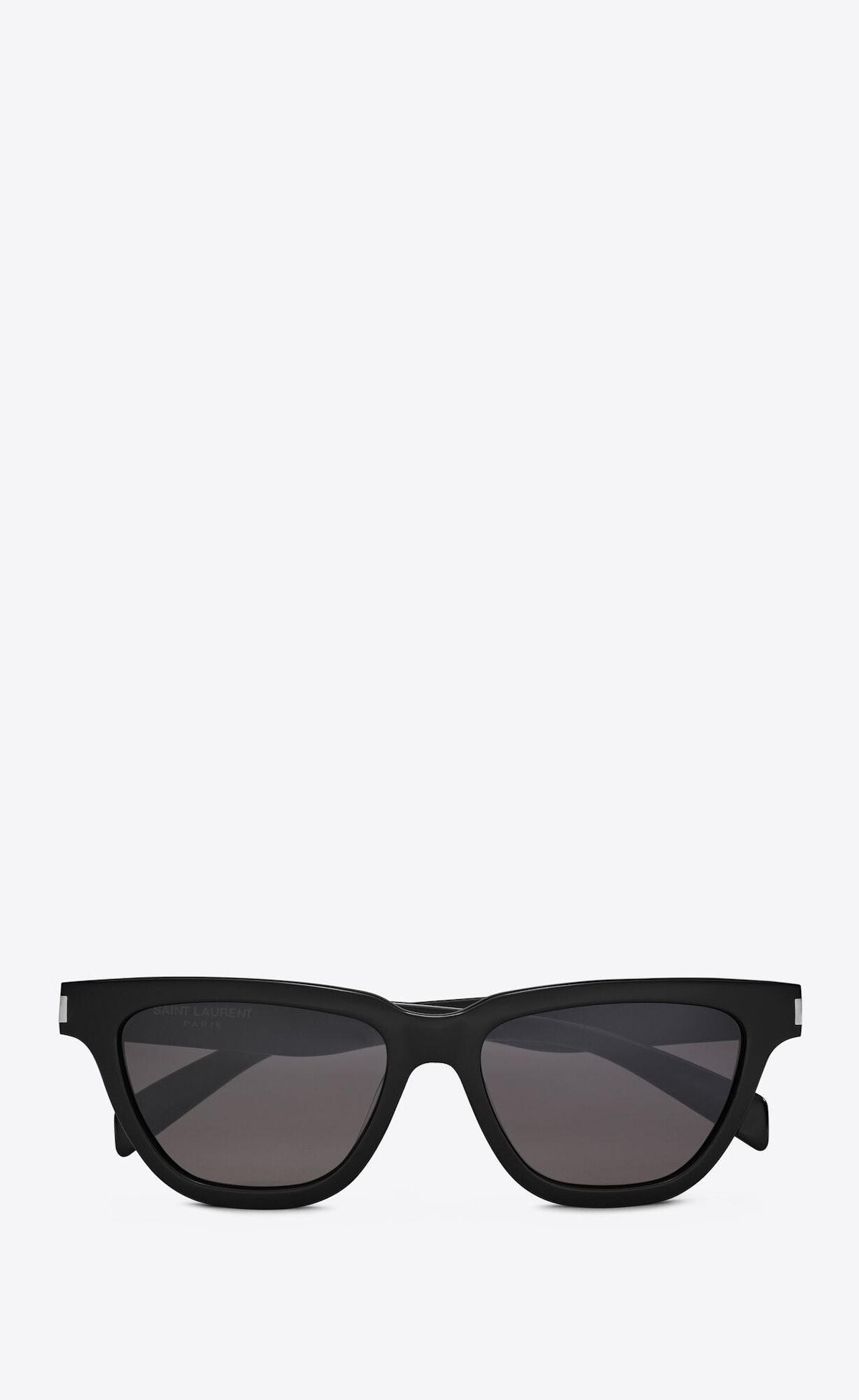 SL 462 sunglasses from Saint Laurent.