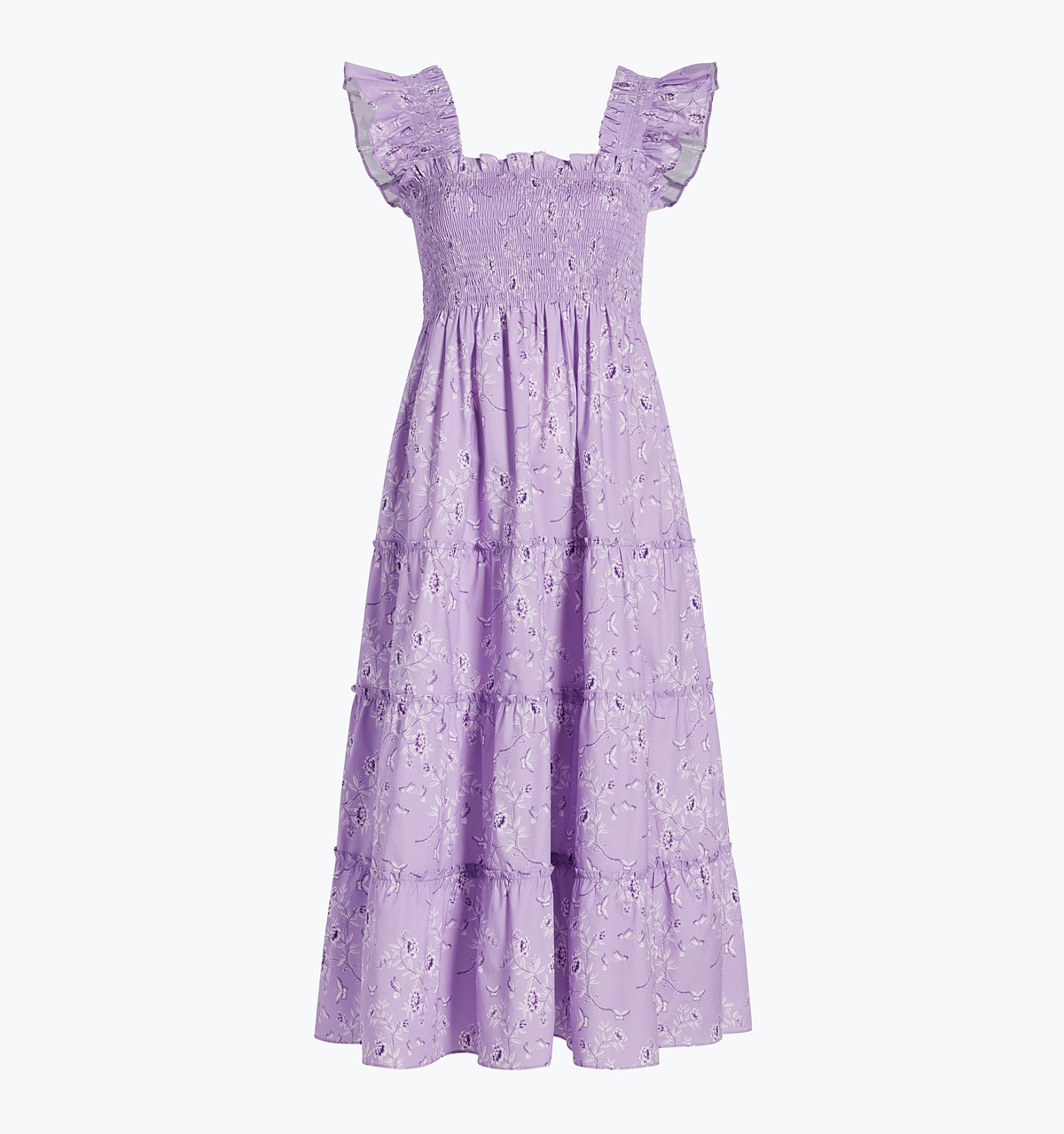 Bridgerton x Phenomenal x Hill House Home The Ellie Nap Dress