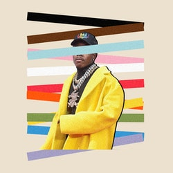 DaBaby's history of queer coding and rainbow washing deserves a closer examination.