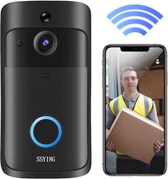 SSYING Video Doorbell