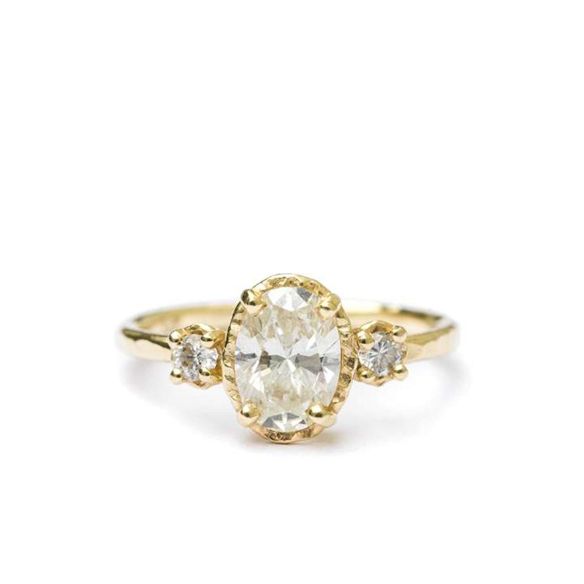 Meghan In Diamonds