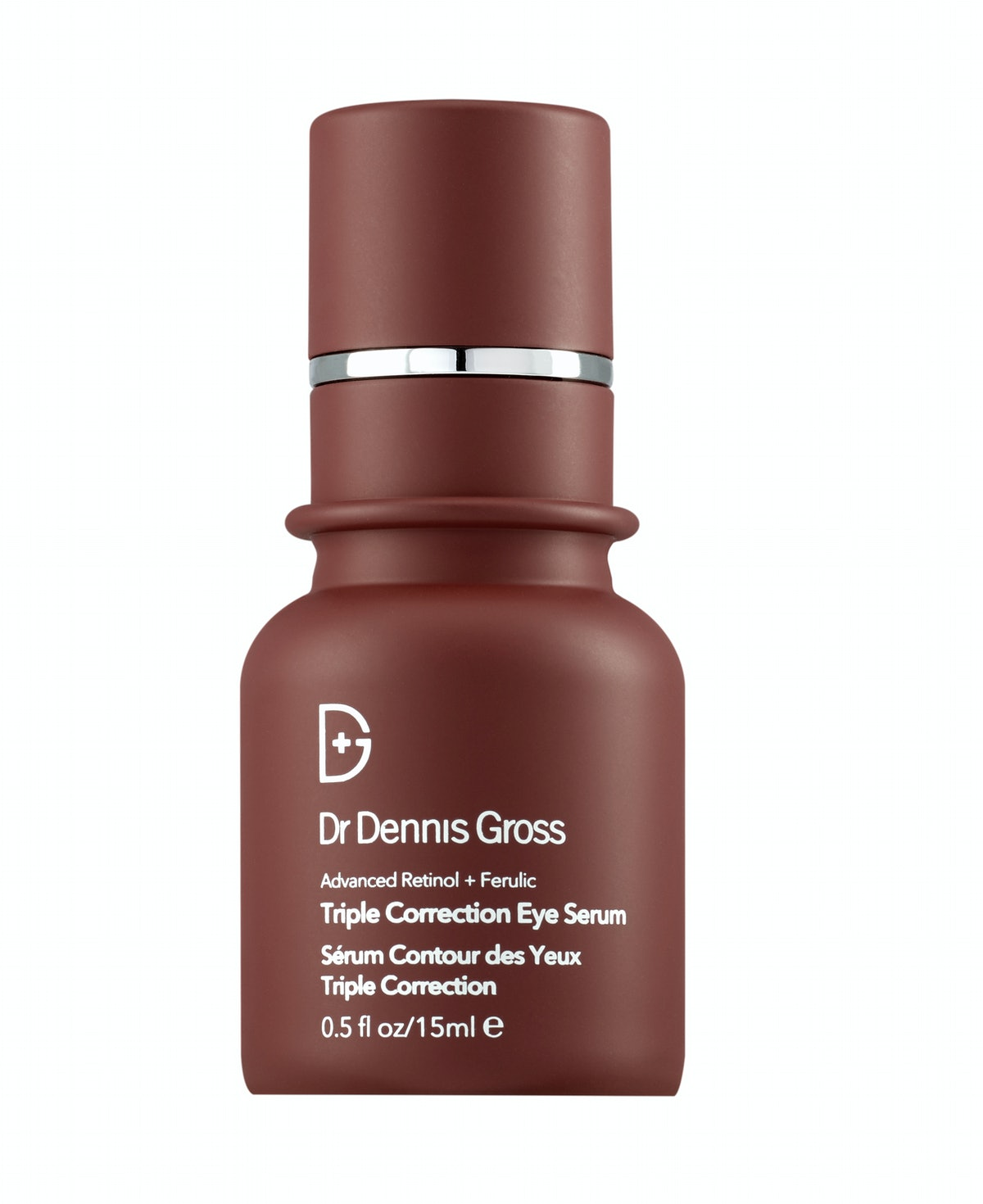 Dr. Dennis Gross Advanced Retinol and Ferulic Acid Triple Correction Eye Serum