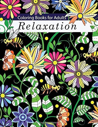 Coloring Books for Adults Relaxation Coloring Book