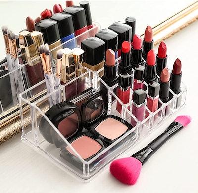 DecorRack Acrylic Makeup Organizer