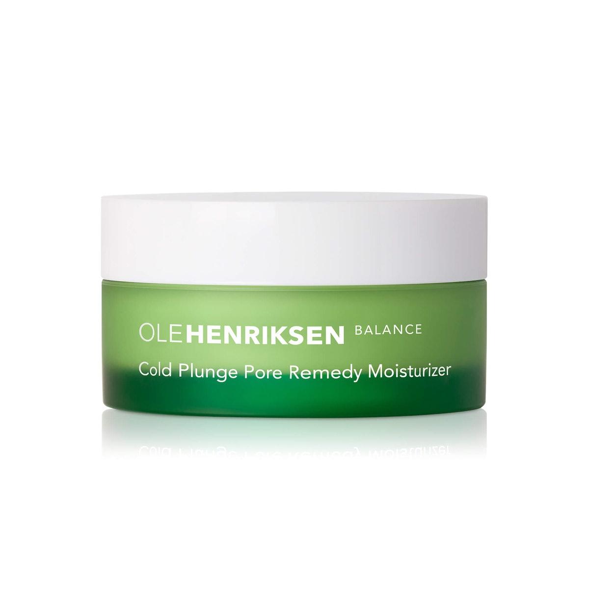 Cold Plunge Pore Remedy Moisturizer