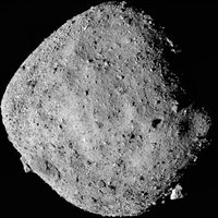 Why the asteroid Bennu has a minuscule chance of hitting Earth — NASA