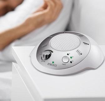 HoMedics White Noise Machine
