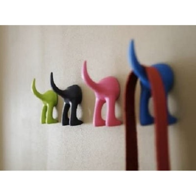 IKEA Pet Leash Hanger (2-Pack)