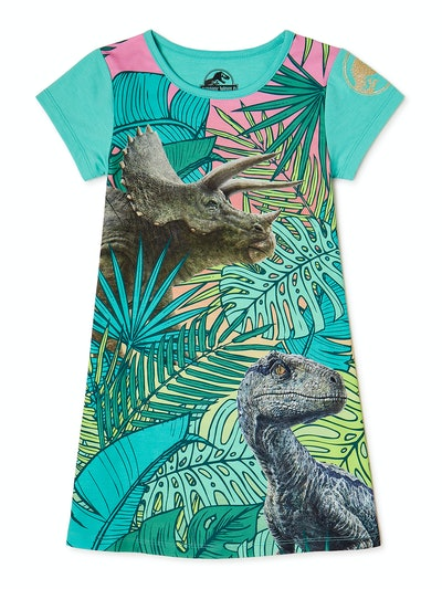 Jurassic World Dress