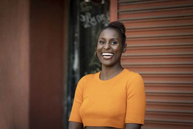 Issa Rae is one of many black female directors making projects that break the trauma binary.