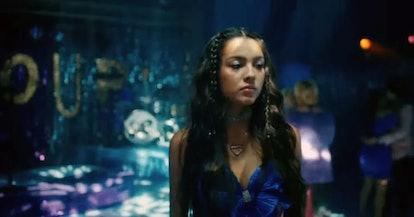 Olivia Rodrigo loves '90s-inspired hairstyles like braided tendrils. From Baby Spice-like high pigta...